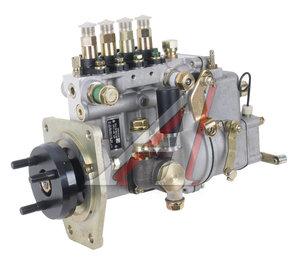 Насос топливный Д-243,МТЗ-82 высокого давления с двумя рычагами (3-шпильки) ЕВРО-1 WEIFU № PP4M10P1f-3478, 4PL МУ-420-3478, РР4М10Р1f-3478