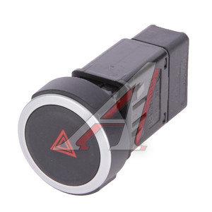 Выключатель кнопка ЛАДА Ларгус аварийной сигнализации OE 8450000258