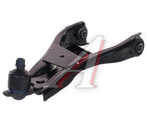 Рычаг подвески RENAULT Duster передний правый ASAM 30814, 545000138R