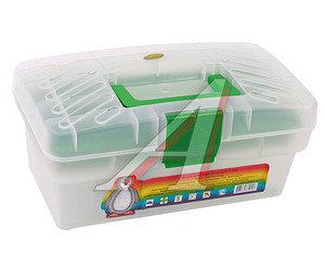 Ящик для инструмента прозрачный T-29 T-29, 610416,