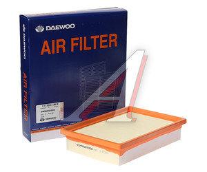 Фильтр воздушный DAEWOO CHEVROLET Aveo (11-) 96950990, LX1997