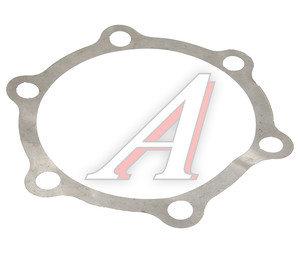 Прокладка УРАЛ регулировочная шестерни 0.05мм (ОАО АЗ УРАЛ) 375-2402055