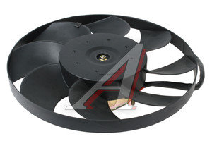 Вентилятор ВАЗ-21214 электрический ПЕКАР 21214-1308008, 2109-1308008