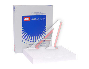Фильтр воздушный салона HYUNDAI Santa Fe (07-),Sonata NF (06-) (JAC-H17) JHF JAC-H17, LA343, 97133-2G000