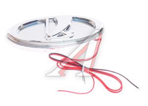 Эмблема автомобильная ЛАДА с подсветкой 12V Эмблема ЛАДА