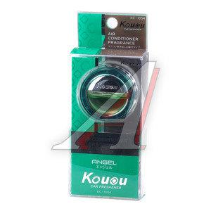 Ароматизатор на дефлектор жидкостный (ангельский) 6мл KOUOU KC1054