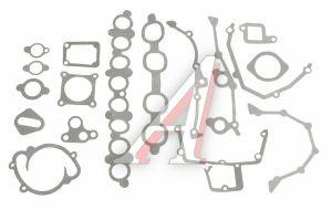 Прокладка двигателя ЗМЗ-406 комплект паронит (16шт.) АДС 406-100АДС, №050