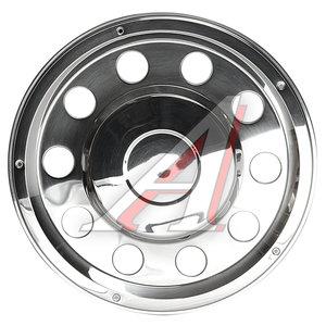 Колпак колеса 521 R 22,5 задний INOX (2шт.) 521