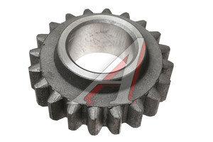 Шестерня КС-45717 верхняя КОМ МП-05 (20 зубьев) КС-45417.14.106-20, А 04.03