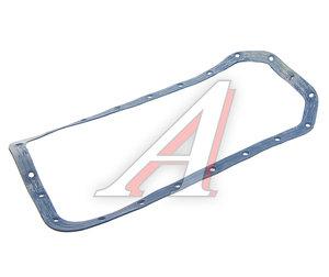 Прокладка ГАЗ-24,3302 картера масляного с металлическими прессшайбами синяя БАД 402-1009070-01, 402.1009070