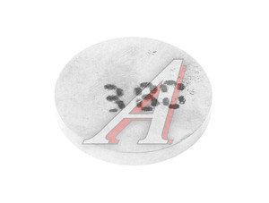 Шайба ВАЗ-2108 регулировочная клапана 3.80 АвтоВАЗ 2108-1007056-34, 21080100705634