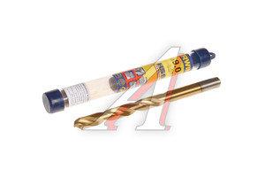 Сверло по металлу 9.0х125мм HSS Titanium IRWIN 10502597