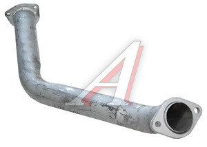 Труба промежуточная глушителя ГАЗ-3308,3309 дв.Д-245 ЕВРО-3 СОД 33081-1203238-10