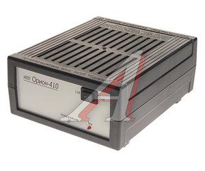 Устройство зарядное 12-24V 0.4-25A 220V (автомат) ОРИОН PW-410
