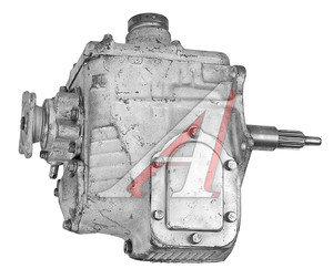 КПП ГАЗ-3307,ПАЗ-3205 (заводской ремонт) ВЕХА-НН № 3307-1700010-11, 3307-1700010В (квадр.фланец)