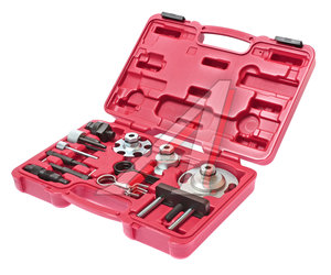 Набор приспособлений для обслуживания дизельного двигателя (VW,AUDI V6,V8) JTC JTC-4172