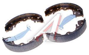 Колодки тормозные HYUNDAI Starex H-1 (-07) (2WD) барабанные (4шт.) SANGSIN SA130, GS8774, 58305-4AA30
