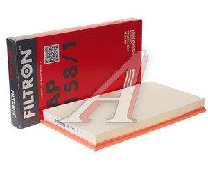 Фильтр воздушный MERCEDES Vito (W639),Viano (W639) FILTRON AP158/1, LX1573, A0000903851/A6395282506