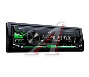 Магнитола автомобильная 1DIN JVC KD-X130 JVC KD-X130,