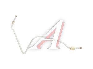 Трубка топливная КАМАЗ слива топлива (ОАО КАМАЗ) 65115-1104156-40