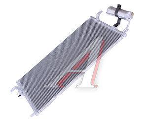 Радиатор кондиционера CHEVROLET Lacetti (03-08) DAEWOO 96484931, 94725