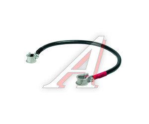 Провод АКБ соединительный перемычка L=400мм S=25мм клемма-клемма CARGEN AX-623,