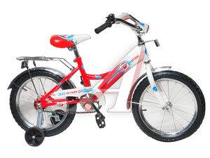 "Велосипед 16"" 1-ск. (4-6лет) ALTAIR ALTAIR City 16 boy"