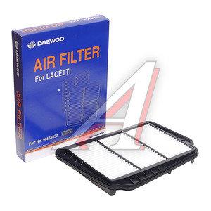 Фильтр воздушный DAEWOO Nubira CHEVROLET Lacetti DAEWOO 96553450, LX2679