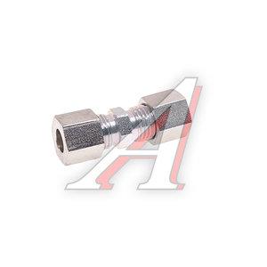 Соединитель резьбовой прямой 9-9мм (2гайки. 2конуса.1муфта) EUROPART 9173041320, 06253, 770008