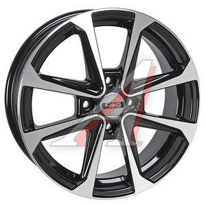 Диск колесный литой FORD Ecosport R16 BD NEO 667 4x108 ЕТ37 D-63,4,