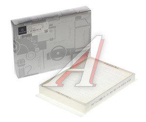 Фильтр воздушный салона MERCEDES GL (X166),ML (W166) OE A1668300218, LA877