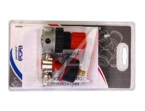 "Регулятор давления GAV RP-182 1/4"" с клапаном байонет GAV RP-182 1/4"""