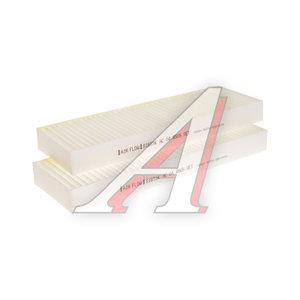 Фильтр воздушный салона HONDA Accord (97-03) SIBТЭК AC04.8505