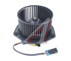 Мотор отопителя ВАЗ-2110-12,2123,1117,2170,УАЗ-3163 в сборе ПЕКАР 2123-8118020