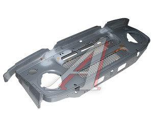 Облицовка радиатора УАЗ-3151 (грунтованная) ОАО УАЗ 469-8401110, 0469-00-8401108-00