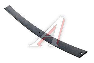 Лист рессоры МАЗ-500 передней №1 L=1642мм ЧМЗ 500А-2902101-10