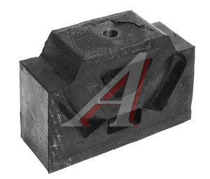 Подушка ЗИЛ-5301 опоры двигателя задняя 431900-1001050