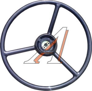 Колесо рулевое УАЗ,ГАЗ-53,66 (ОАО УАЗ) замена на код 164898 452-3402015, 0452-00-3402015-00