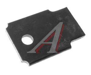 Вкладыш ЗИЛ-4331 кронштейна рессоры задней АМО ЗИЛ 4331-2912545