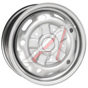 Диск колесный FORD Transit (-14) R15 Silver LT3111-LGT ASTERRO 54N60F 5х160 ET60 D-65,1