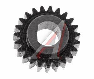 Шестерня привода спидометра МАЗ 23 зуб. ОАО МАЗ 5551-3802055, 55513802055