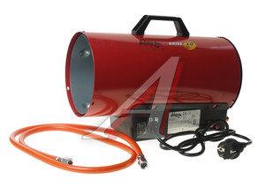 Пушка тепловая 10кВт 300куб.м/ч газовая FUBAG FUBAG BRISE 10, 20821283,