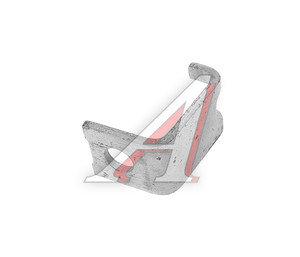 Пластина ВАЗ-2101-07 стопорной гайки подшипника РЗМ 2101-2403065, 21010240306500