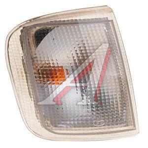 Указатель поворота ГАЗ-3302 правый передний белый АВТОСВЕТ 4002.3726, 4002.3726010