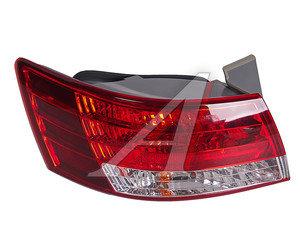 Фонарь задний HYUNDAI Sonata NF седан (04-) правый наружный TYC 11-6190-A6-6B, 221-1929L-UE, 92402-3K010