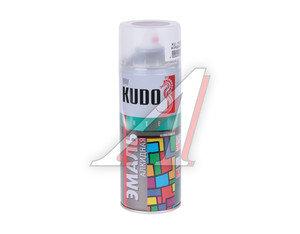 Краска бордовая аэрозоль 520мл KUDO KUDO KU-10045, KU-10045