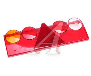 Рассеиватель SCHMITZ Europoint 2 фонаря заднего левого ж/б (для 611453,611455) MARS TECH M611457, 1059000