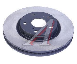 Диск тормозной TOYOTA Camry (06-)LEXUS ES (06-) передний (1шт.) OE 43512-33140