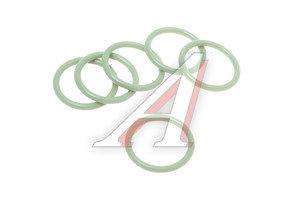 Кольцо ЯМЗ-534 уплотнительное трубы компенсатора 025-030-30 АВТОДИЗЕЛЬ 5340.1213044