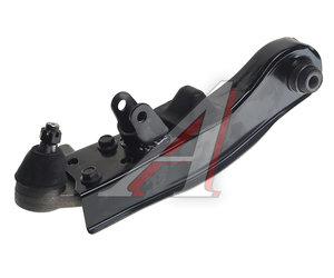 Рычаг подвески HYUNDAI Starex H-1 (05-) передней нижний левый GMB 0210-0097, 54500-4A600
